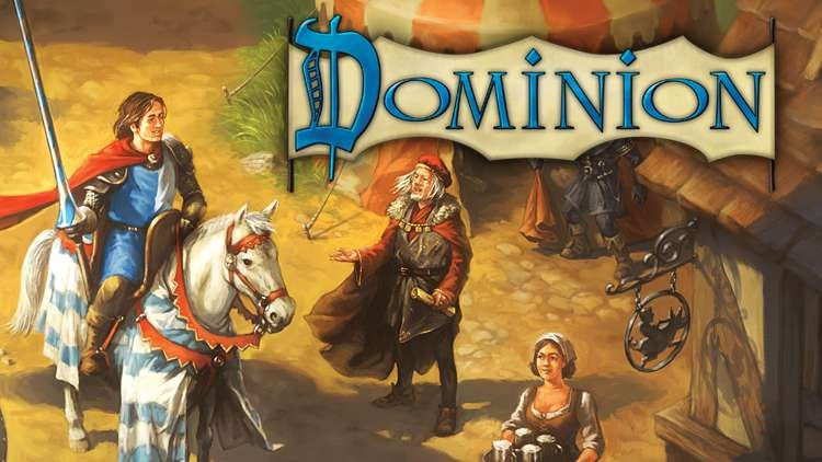 Dominion - joc de societate