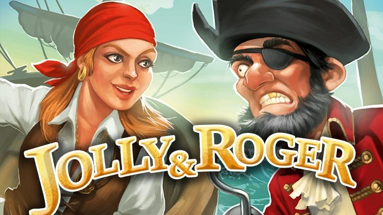 Jolly & Roger - joc de societate